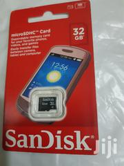 Original Memory Card Slot 32GB | Accessories for Mobile Phones & Tablets for sale in Lagos State, Lagos Island