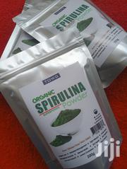 Organic Spirulina Powder 200g | Feeds, Supplements & Seeds for sale in Lagos State, Magodo