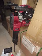 Jack Hammer Machine (Gasoline) | Electrical Tools for sale in Lagos State, Ojo