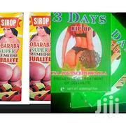 Super Bobaraba And 3 Days Hips Up | Sexual Wellness for sale in Lagos State, Ojo