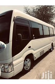 New Toyota Coaster 2019 White | Buses & Microbuses for sale in Lagos State, Lekki Phase 2
