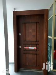 Wood Frame Door | Doors for sale in Lagos State, Orile