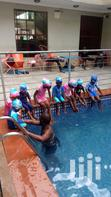 Fitness Swimming Instructor | Fitness & Personal Training Services for sale in Magodo, Lagos State, Nigeria
