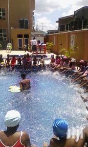 Fitness Swimming Instructor | Fitness & Personal Training Services for sale in Lagos State, Magodo