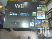 Nintendo Wii Console /Wii Sports /Kuwii Sport Resort /Wii Remote | Video Game Consoles for sale in Lagos State, Ikeja