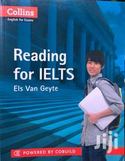 Reading for IELTS | Books & Games for sale in Lagos State
