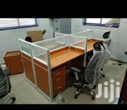 PREMIUM 4-In-1 CUBICLES With Mobile Step Drawers | Furniture for sale in Lagos State, Gbagada
