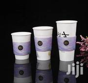 V465 Quality Ice Cream Disposable Paper Cup Beverage Logo Printing | Manufacturing Materials & Tools for sale in Lagos State