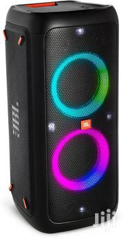 JBL Partybox 300 Portable Bluetooth Party Speaker, New | Audio & Music Equipment for sale in Lagos State, Ikeja