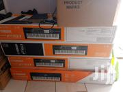 Yamaha Keyboard With Adaptor | Musical Instruments & Gear for sale in Lagos State