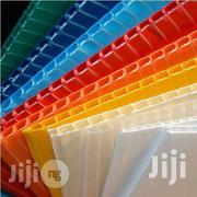 Quality Danpolon/Skylight Polycabonate Sheets | Building Materials for sale in Abuja (FCT) State, Dei-Dei