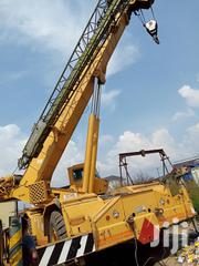 75 Tons Grove Crane   Heavy Equipment for sale in Rivers State, Port-Harcourt
