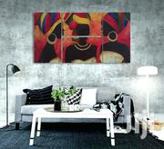 Mama Africa 4pcs Wall Art | Arts & Crafts for sale in Lagos State, Agege