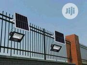 Flood Soler Street Light 50w And With Remote Control | Solar Energy for sale in Lagos State, Lekki Phase 2