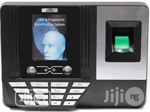 Employee Time Attendance System