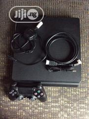 Ps4 Slim + Controller   Video Game Consoles for sale in Ondo State, Akure