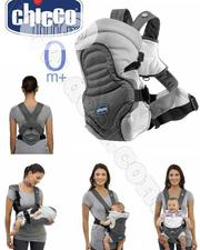 Chicco Soft & Dream Baby Carrier   Children's Gear & Safety for sale in Lagos State, Lagos Island