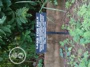 Haif Plot of Land for Sale Close to Florish Hotel, Alagbaka | Land & Plots For Sale for sale in Ondo State, Akure