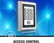 Standalone Keypad Electronic Door Access Control System | Doors for sale in Lagos State, Ikeja