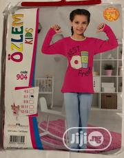Quality Ozlem Home Wears Pyjamas | Children's Clothing for sale in Lagos State, Ikeja