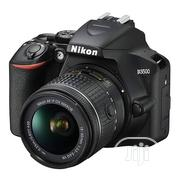 Nikon D3500 With 18-55mm   Photo & Video Cameras for sale in Lagos State, Ikeja