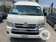 Toyota Hiace 2014 White | Buses & Microbuses for sale in Lagos State, Lekki Phase 2