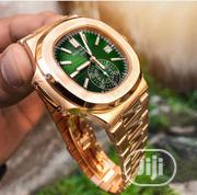 Patek Philippe Men Wristwatch Available as Seen Order Yours Now | Watches for sale in Lagos State, Lagos Island
