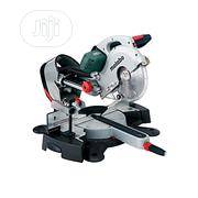 SKIL Mitre Saw Masters 3100 MA 10'' | Hand Tools for sale in Abuja (FCT) State, Asokoro