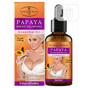 Aichun Beautypapaya Hot Breast Enlargement, Firming And Tightening Oil | Sexual Wellness for sale in Lagos State, Amuwo-Odofin