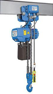 Toho Electric Chain Hoist Available 5ton | Manufacturing Equipment for sale in Lagos State, Amuwo-Odofin