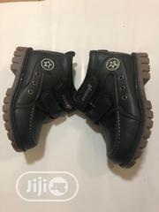 Black Timberland Boots   Children's Shoes for sale in Lagos State, Ikeja