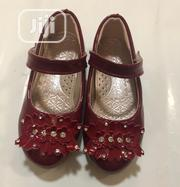 Cute D'red Shoes For Girls | Children's Shoes for sale in Lagos State