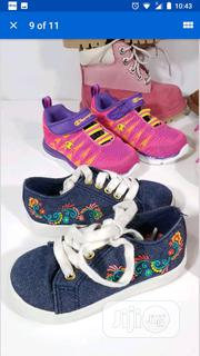 Toddler Size 6 Sneakers | Children's Shoes for sale in Abuja (FCT) State, Utako