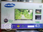 """Samsung LED Tv 43"""" 