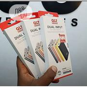 10000mah QLT Power Bank | Accessories for Mobile Phones & Tablets for sale in Lagos State, Ikeja