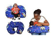 Breast Feeding Nursing & Baby Support Positioning Pillow | Baby & Child Care for sale in Lagos State, Mushin