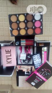 Makeup Box With Full Kit Inside | Makeup for sale in Lagos State, Alimosho