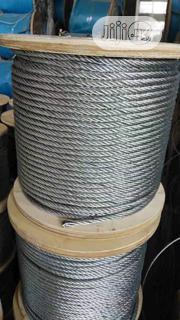 Wire Ropes | Building Materials for sale in Lagos State, Lagos Island