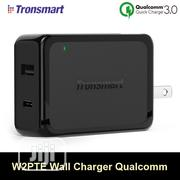 Tronsmart W2PTE Quick Charge 3.0 Wall Charger Type-C USB Ports   Accessories for Mobile Phones & Tablets for sale in Lagos State, Ikeja