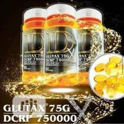 Glutax 75GX DCRP 750000 | Vitamins & Supplements for sale in Lagos State, Amuwo-Odofin