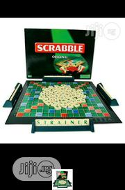 Orginal Scrabble | Books & Games for sale in Lagos State, Surulere