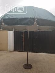 Fancy Parasol With Modern Stand For Sale | Manufacturing Services for sale in Adamawa State, Jada