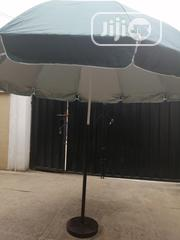 Parasol Umbrella With Quality Modern Stand | Manufacturing Services for sale in Cross River State, Obanliku
