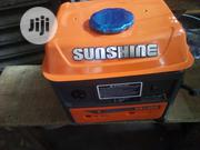Sunshine Generator Model No SS1200 | Electrical Equipment for sale in Lagos State, Ojo