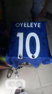 Original Chelsea Jersey | Sports Equipment for sale in Abuja (FCT) State, Central Business District