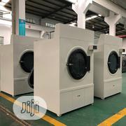 Brand New Industrial 30kg Washing,Spining,Drying & Ironing Machine | Manufacturing Equipment for sale in Lagos State, Ojo