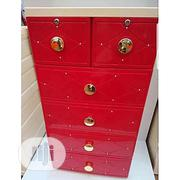 New Born Baby Wardrobe/Organizer- Jumbo Size | Children's Furniture for sale in Abuja (FCT) State, Central Business Dis