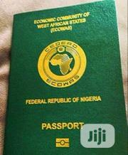 Nigerian International Passports, Quick With No Hassle , | Legal Services for sale in Lagos State, Ikeja