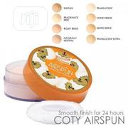 Coty Airspun Loose Powder, Translucent Extra Coverage,L   Makeup for sale in Lagos State, Yaba