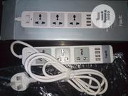 Havit Surge Protector HV SP8803 | Computer Accessories  for sale in Lagos State, Lagos Island